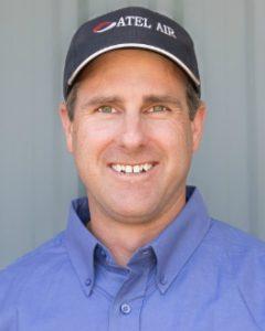 Greg Millard service manager