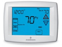 White Rodgers Easy Reader Thermostat