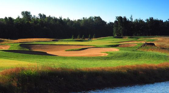 GreyHawk Golf Club