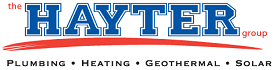 Hayter Group Heating and Cooling logo
