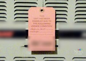 furnace red tag example - CTV news