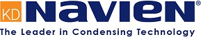 Navien water heaters logo