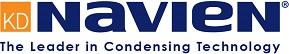 Navien water heaters logo
