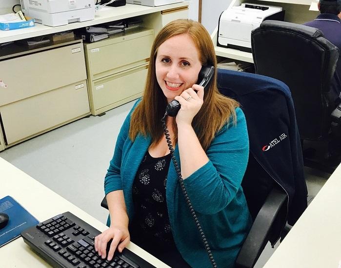 Meet Tricia Atel S Service Coordinator