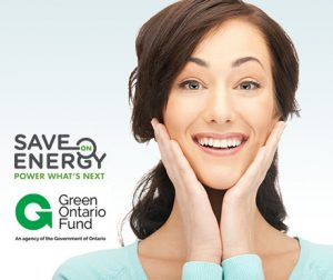 GreenON Rebate Ontario