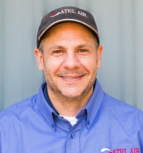 Brad Boivin Furnace Technician